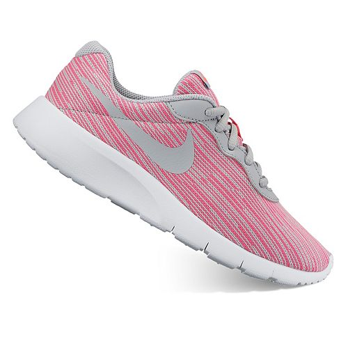 eae75832791526 Nike Tanjun SE Grade School Girls  Shoes