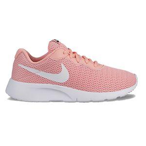 875565d1025 Nike Tanjun Grade School Girls' Shoes