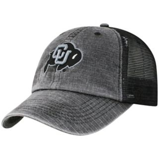 Adult Top of the World Colorado Buffaloes Ploom Ripstop Cap