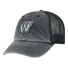 separation shoes 88a84 e0d0a Adult Top of the World Wisconsin Badgers Ploom Ripstop Cap