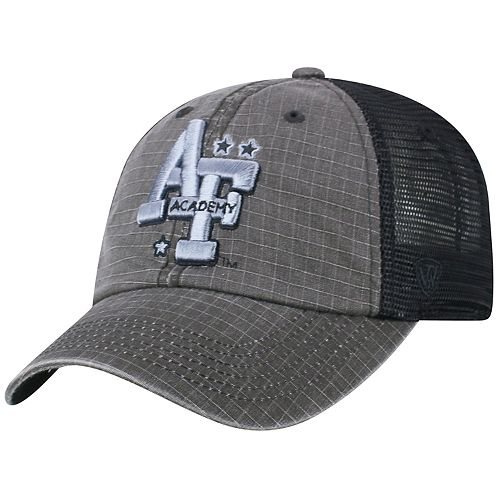 Adult Top of the World Air Force Falcons Ploom Ripstop Cap
