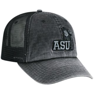 Adult Top of the World Arizona State Sun Devils Ploom Ripstop Cap