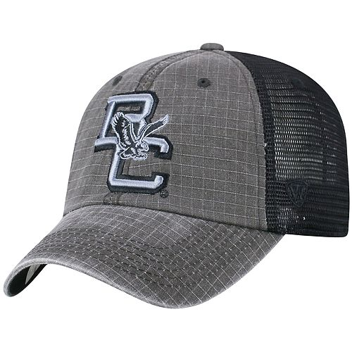 Adult Top of the World Boston College Eagles Ploom Ripstop Cap