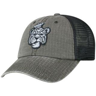 Adult Top of the World LSU Tigers Ploom Ripstop Cap