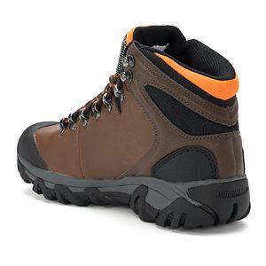 Pacific Mountain Elbert Women's Waterproof Hiking Boots