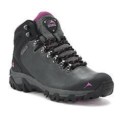 Pacific Mountain Elbert Women's Waterproof Hiking Boots