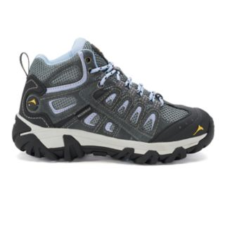 Pacific Mountain Blackburn Mid Women's Waterproof Hiking Boots