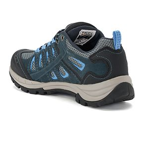 Pacific Mountain Sanford Lo ... Women's Waterproof Hiking Shoes 0A2C2R
