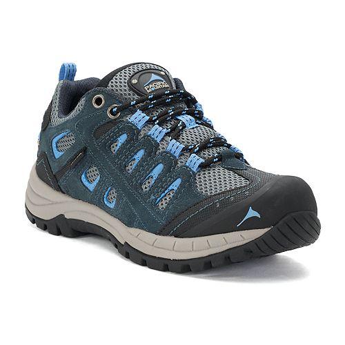 Pacific Mountain Sanford Lo Women's Waterproof Hiking Shoes