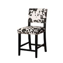 Linon Clayton Counter Stool