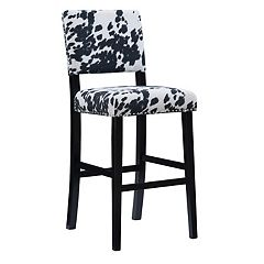 Linon Clayton Bar Stool