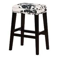 Linon Walt Bar Stool