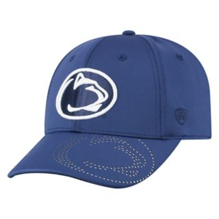 Adult Top of the World Penn State Nittany Lions Pitted Memory-Fit Cap
