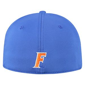 Adult Top of the World Florida Gators Pitted Memory-Fit Cap