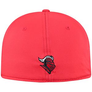 Adult Top of the World Rutgers Scarlet Knights Pitted Memory-Fit Cap