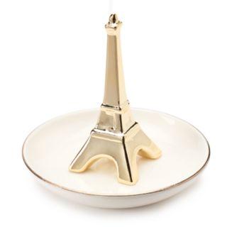 LC Lauren Conrad Eiffel Tower Trinket Tray