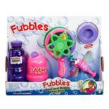 Fubbles Backyard Adventure Pack by Little Kids