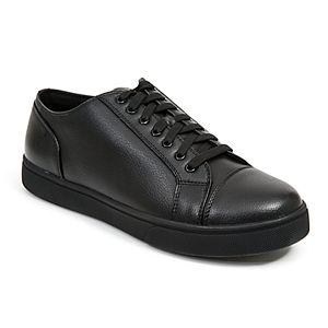 Deer Stags Station Men's Slip-Resistant Work Shoes