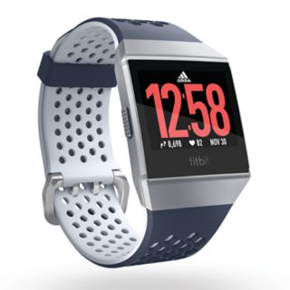 Fitbit Ionic adidas Edition Smart Fitness Watch