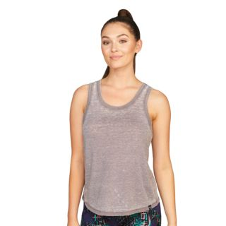 Women's Colosseum Calico Open Back Tank