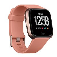 Deals on Fitbit Versa Smartwatch + $20 Kohls Cash