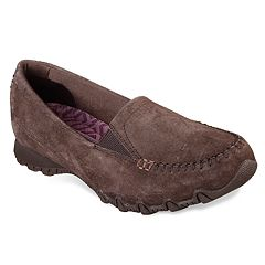 Skechers Relaxed Fit Bikers Wayfarer Women's Flats