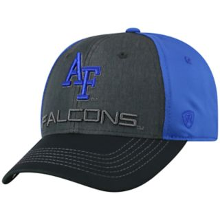 Adult Top of the World Air Force Falcons Reach Cap