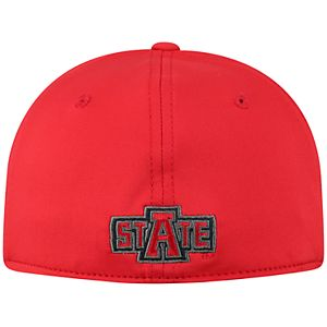 Adult Top of the World Arkansas State Red Wolves Reach Cap