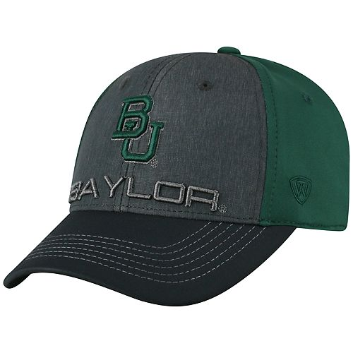 Adult Top of the World Baylor Bears Reach Cap