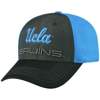 Adult Top of the World UCLA Bruins Reach Cap