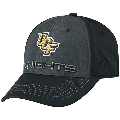 f40950d5ee6 Adult Top of the World UCF Knights Reach Cap