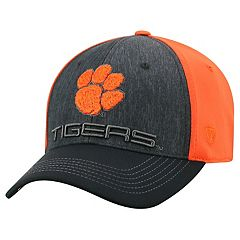 Adult Top of the World Clemson Tigers Reach Cap