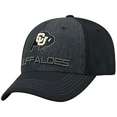 Adult Top of the World Colorado Buffaloes Reach Cap