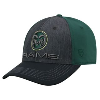 Adult Top of the World Colorado State Rams Reach Cap