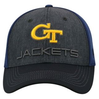 Adult Top of the World Georgia Tech Yellow Jackets Reach Cap