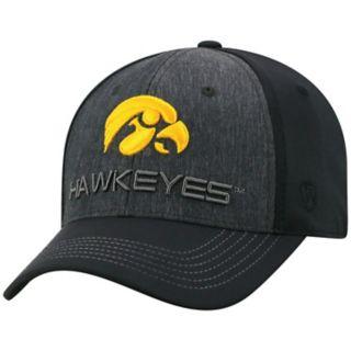 Adult Top of the World Iowa Hawkeyes Reach Cap