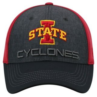 Adult Top of the World Iowa State Cyclones Reach Cap