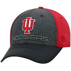 Adult Top of the World Indiana Hoosiers Reach Cap