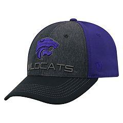Adult Top of the World Kansas State Wildcats Reach Cap