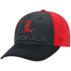 Adult Top of the World Louisville Cardinals Reach Cap