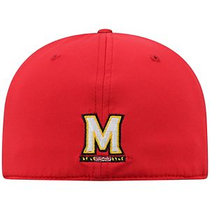 Adult Top of the World Maryland Terrapins Reach Cap