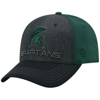 Adult Top of the World Michigan State Spartans Reach Cap