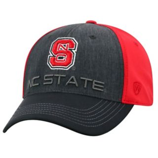 Adult Top of the World North Carolina State Wolfpack Reach Cap