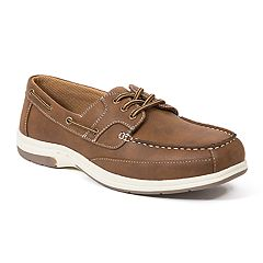 Deer Stags Mitch Men's Boat Shoes