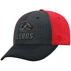 Adult Top of the World New Mexico Lobos Reach Cap