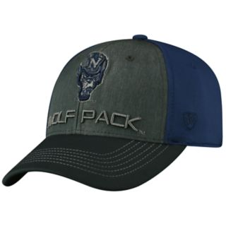 Adult Top of the World Nevada Wolf Pack Reach Cap