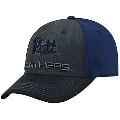 Adult Top of the World Pitt Panthers Reach Cap