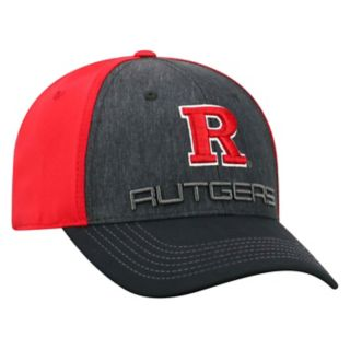 Adult Top of the World Rutgers Scarlet Knights Reach Cap