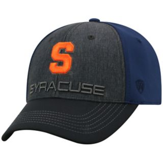 Adult Top of the World Syracuse Orange Reach Cap