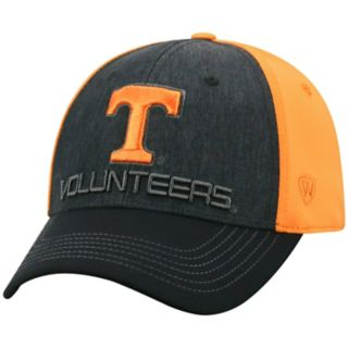 Adult Top of the World Tennessee Volunteers Reach Cap